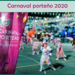 FESTIVAL CARNAVAL PORTEÑO 2020